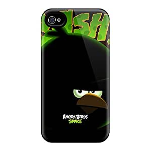 Excellent Design Angry Birds Space Terence Cases Covers For Iphone 6
