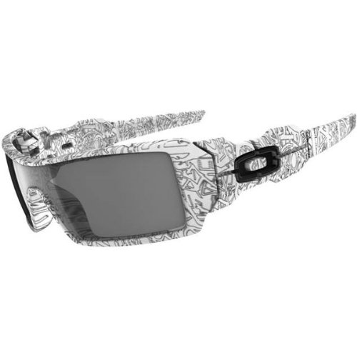 a2d32af685b9 Oakley Oil Rig Men s Lifestyle Sports Wear Sunglasses - - Import It All