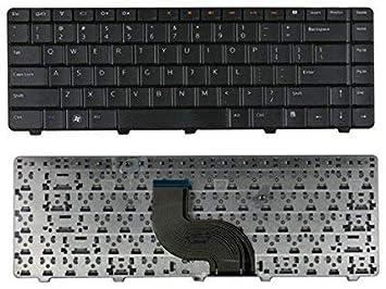 LAPSTAR* Laptop Internal Keyboard for Dell Inspiron 14V 14R N4010 N4020 N4030 N5030 M5030 P/N 01R28D Replacement Keyboards