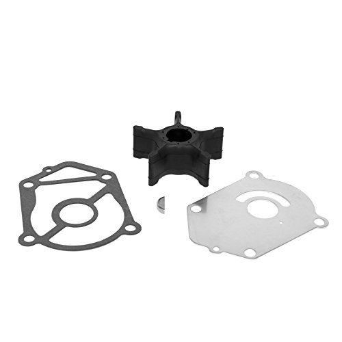(Full Power Plus Water Pump Impeller Kit Replacement For Suzuki DT115 DT140 17400-94611 18-3257)