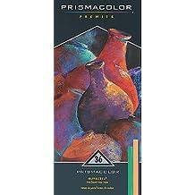 229 P BLACK NUPASTEL Prismacolor Art Stick (1-each)