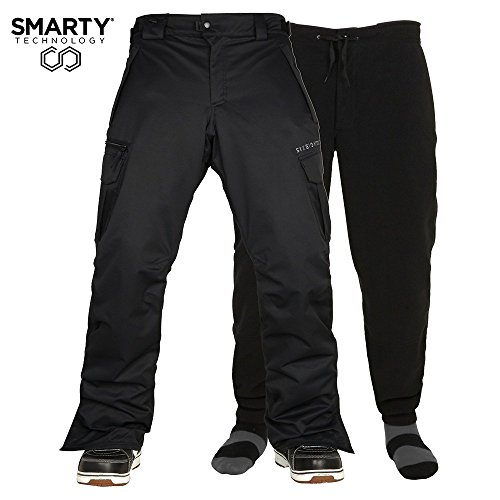 686 Smarty Cargo Pant - 3