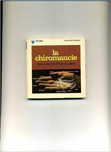 Amazon kindle livres gratuits à télécharger La chiromancie   Votre ... 12261adf2042
