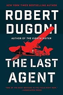 The Last Agent