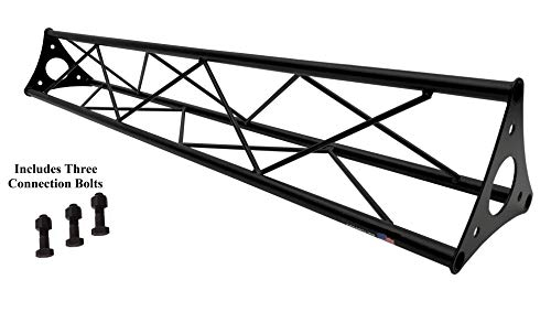 k Lighting Triangle Bolted Truss Universal DJ Metal ARCH-SAT ()