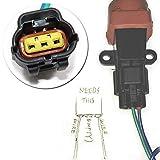 Hotwin First Inertia Switch Vehicle Crash Sensor