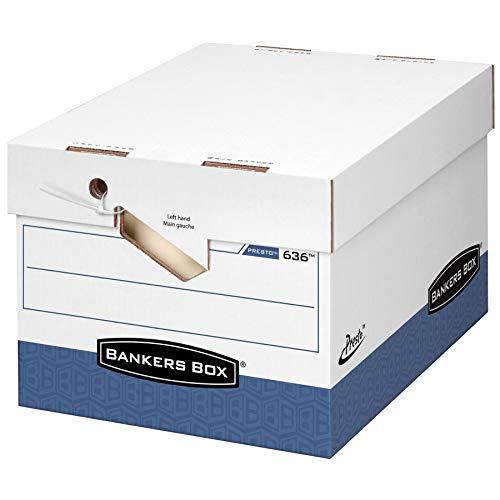 banker box presto - 9