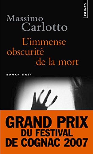 Immense Obscurit' de La Mort(l') (English and French Edition) pdf epub