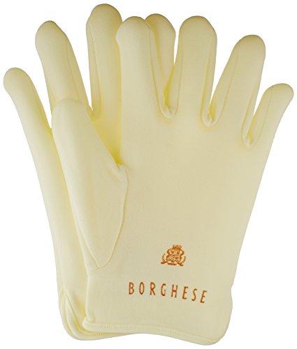 (Borghese Spa Mani Moisture Restoring Gloves)