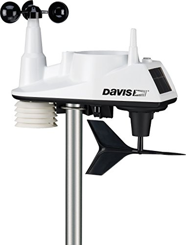 Davis Instruments 6357 Vantage Vue Wireless Sensor Suite (Integrated Sensor Suite)