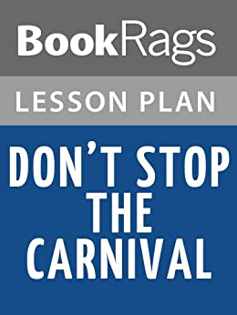 Amazon.com: Lesson Plan Don't Stop the Carnival by Herman