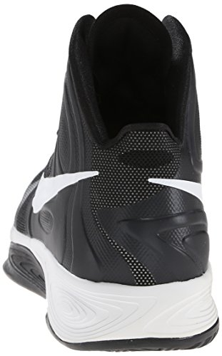Air Scarpe Ultra Donna Tennis Nike White Black da Zoom t17xxwqd