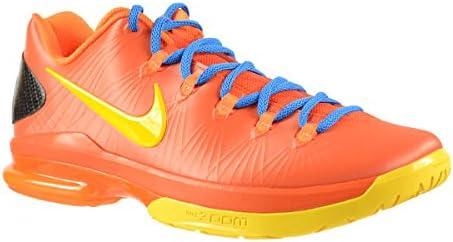 Nike KD V 5 Elite Mango Men's Shoes
