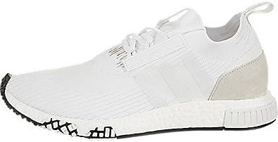 adidas Men NMD Racer PK (White/Footwear