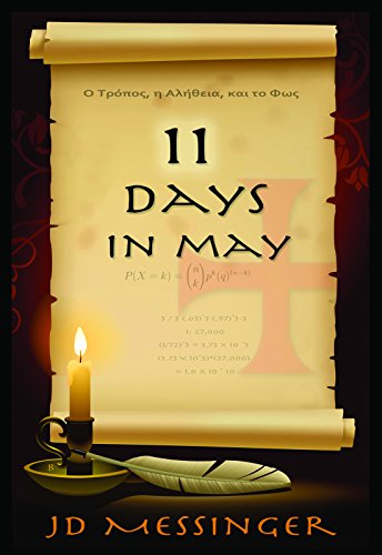 - 11 Days in May: The Conversation That Will Change Your Life
