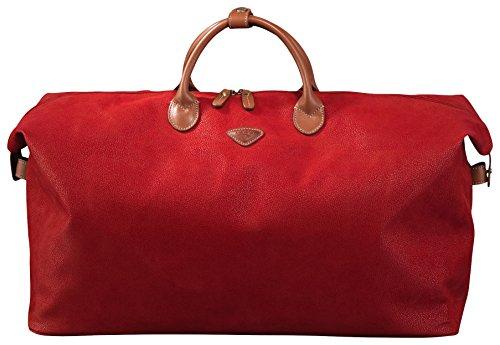 Wechsel Uppsala Gepäck Reisetasche Luxus-Taschen Reisetaschen, Red (rot) - 4463-470