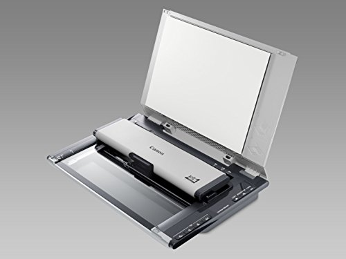 Canon CanoScan LiDE 600F Scanner Driver PC