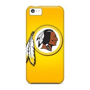 Premium [gEu2335Oowq]washington Redskins Case For Iphone 5c- Eco-friendly Packaging