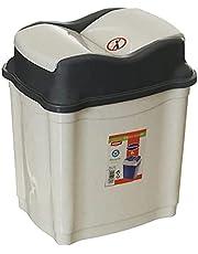 Winner Plast Trash Bins - Beige Brown