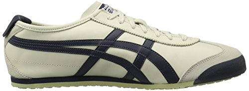 66 Mexico Birch Schuhe Latte Tiger Ink Herren Onitsuka India Asics AqZUR