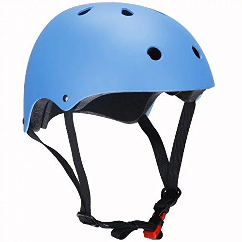 KIDS Bike Helmet – Adjustable from Toddler to Youth Size, Ages 3-8 - Dostar Durable Kid Bicycle Helmets Boys and Girls will LOVE - CSPC Certified for Safety and Comfort