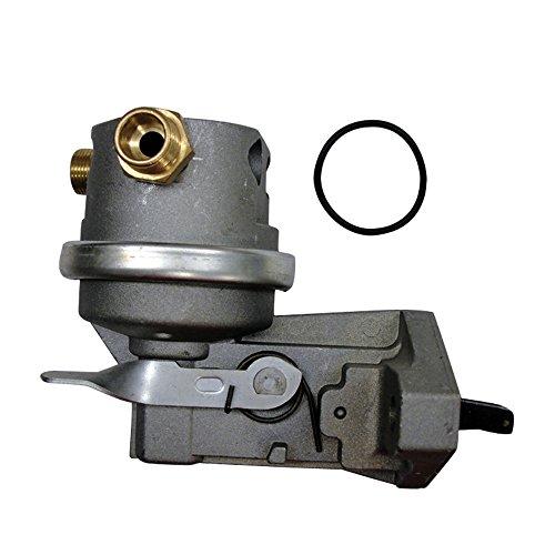 RE66153 New John Deere Fuel Lift Pump 6100D 6110D 6125D 6130D 6140D 6403 6603 +
