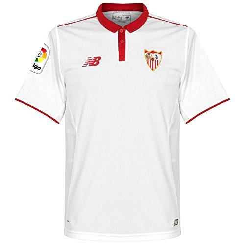 fan products of 2016-2017 Sevilla Home Football Shirt