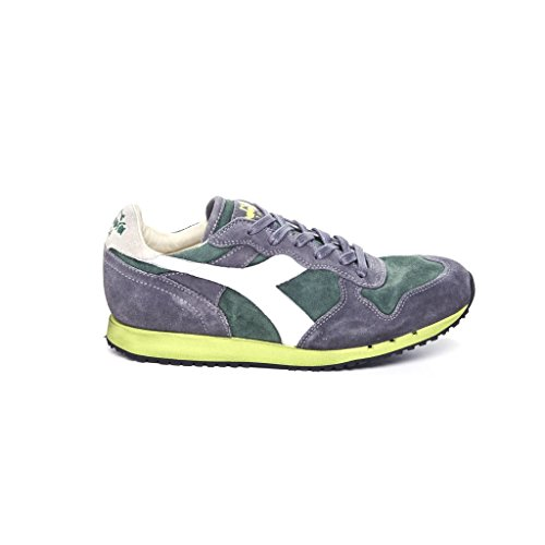 Zapatos pt1453 Diadora Uomo gris FOLIAGE GREEN/ CASTLE ROCK