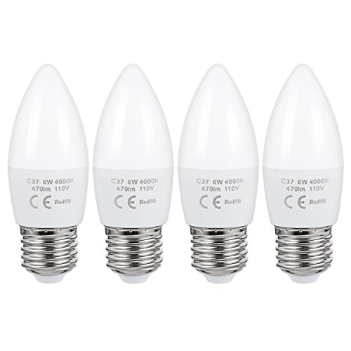 AED Lighting Decorative Non Dimmable Incandescent product image