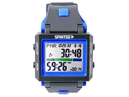 ソノタ SPINTSO スピンツォ レフリーウォッチ腕時計 アクセサリー(spt-140)※00 (spt-140) FREE BL B01L6RCMLA