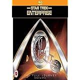 Star Trek: Enterprise [Blu-ray]