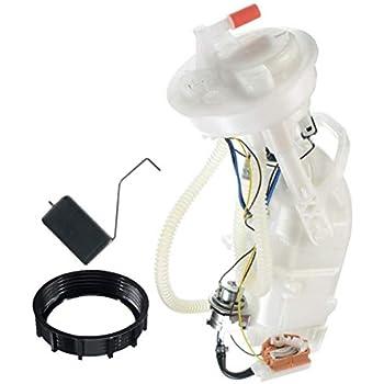 Fuel Pump For 2001-2005 Honda Civic Module Assembly w// Sending Unit