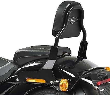 Sissy Bar Css Fix Für Harley Breakout 114 18 21 Mit Gepäckträger Schwarz Auto