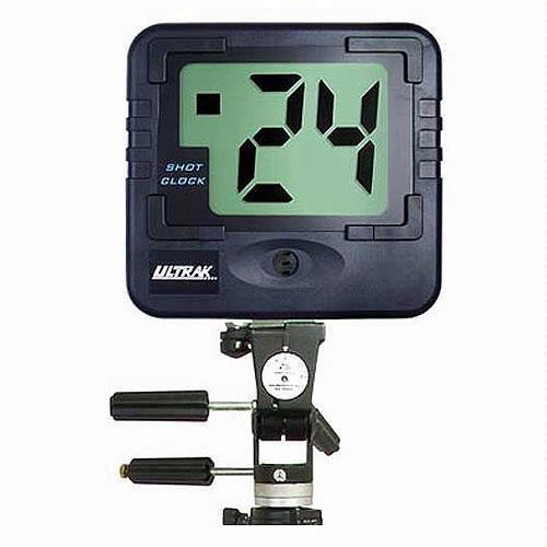 (Ultrak LCD Shot Clock (EA))
