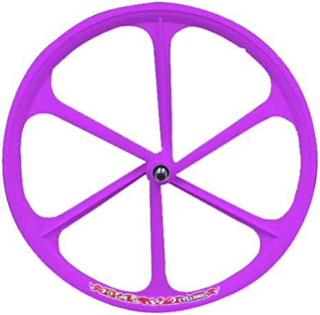 Teny Rims 57FGWPEF Fixed-Front Set