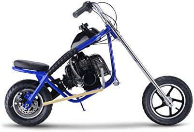 D&M Motorsports 49 CC Mini Chopper- Buy Online in United ...