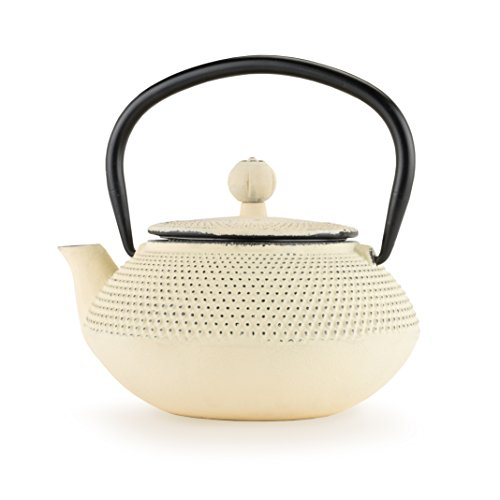 miko-cast-iron-teapot-ivory-with-infuser-by-pinky-up