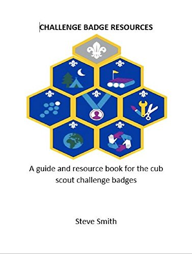 Den leader planning guide » cub scout pack 680 alexandria, va.