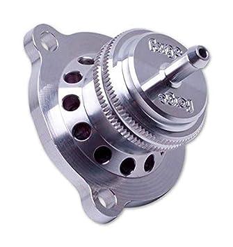 Forge Atmosférico Válvula de Descarga para Fiat Punto Evo Multiair Turbo FMDVF14A: Amazon.es: Coche y moto