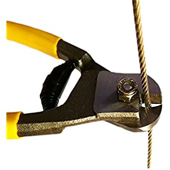 Hk Porter Pocket Wire Rope And Cable Cutter Bolt Cutters