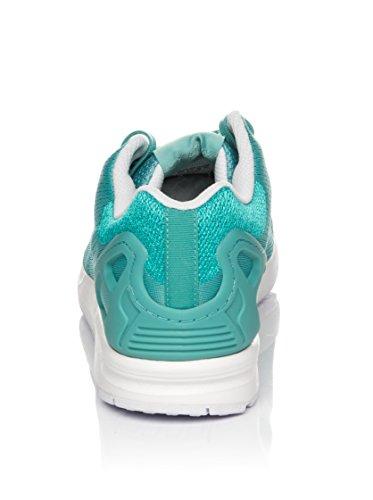 Adidas Zx Flux - Verde B34515
