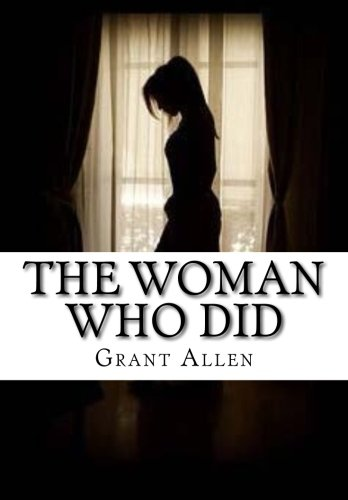 Read Online The Woman Who Did ebook