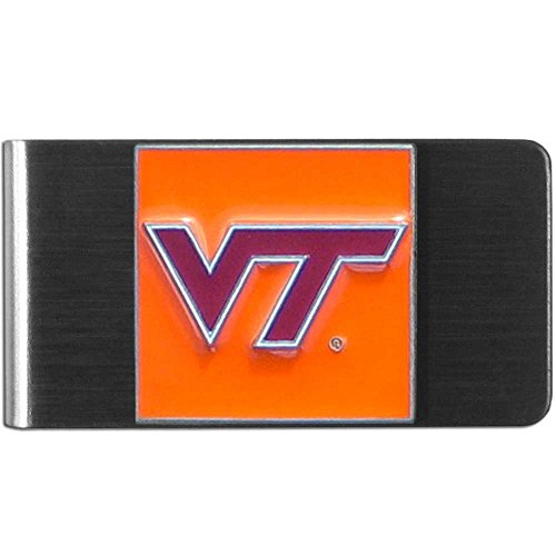 (Virginia Tech Hoakies Steel Money)