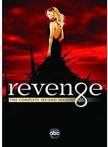 Revenge: The Complete Second Season (Sous-titres français) Emily Van Camp Madeline Stowe Josh Bowman Gabriel Mann