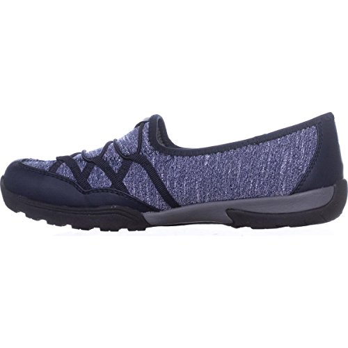 Baretraps Holeigh Slip-on Comfort Sneakers - Azul Marino