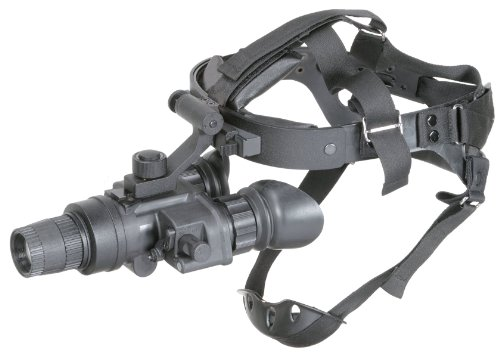 Armasight Nyx 7 Alpha Vision Goggles