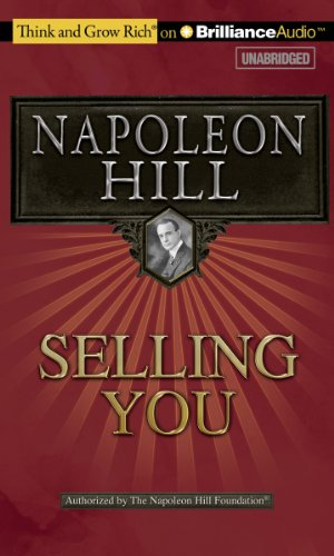 Selling You (Think and Grow Rich)