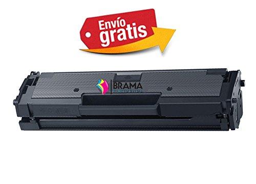 1000 copias Bramacartuchos Samsung Xpress M 2022 M 2070F M 2022W M 2070W D111S. M 2070FW T/óner compatible NONOEM SAMSUNG MLT-D111S//ELS DE M 2070