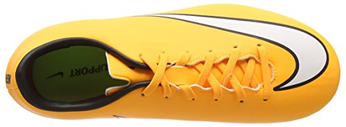 Orange Nike Mercurial V Victory 690 FG JR 651634 ggqfr0x
