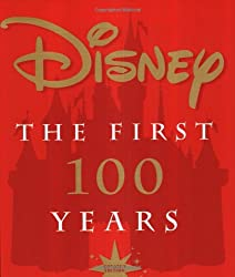 Disney: The First 100 Years